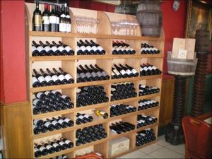 91 le patagon lyonnais vin Le patagon lyonnais