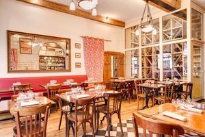 02 restaurant Le Poelon d Or Le Poêlon d'Or