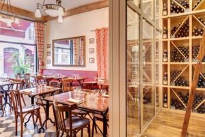 04 restaurant Le Poelon d Or Le Poêlon d'Or