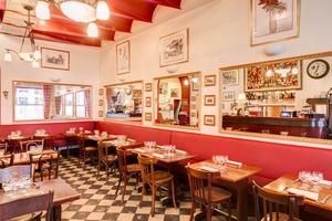 05 Le Poelon d Or restaurant Lyon Le Poêlon d'Or