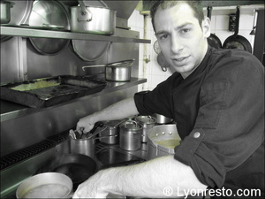 Photo  93-chef-restaurant-lyon-bouchon-poelon-d-or.jpg Le Poêlon d'Or