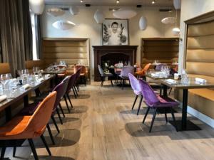 01 restaurant le president marguin4 Le Président