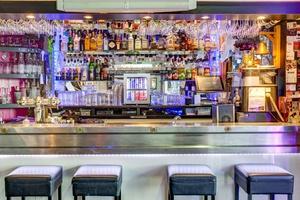 31 bar quai 31 restaurant lyon Le Quai 31