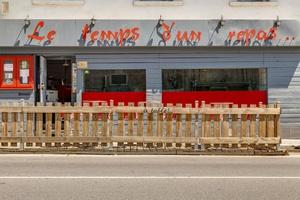 00 facade le temps d un repas lyon restaurant Le temps d'un repas