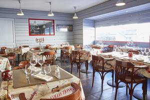 Le restaurant Le temps d'un repas à 69009 Lyon recommandé