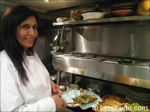 Le restaurant Le Touareg à 69005 Lyon recommandé