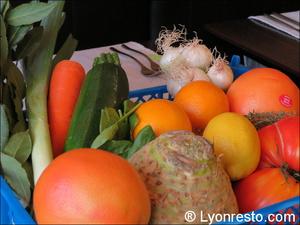 IMG 0047  Le Verre et l'assiette