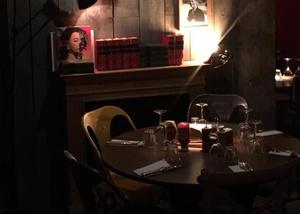 001 Les Barbares restaurant Lyon Merciere salle Les Barbares