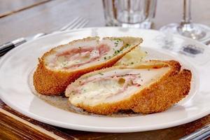 006 les fils a maman Lyon Restaurant cordon bleu Les Fils à Maman
