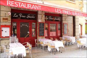 00 exterieur terrasse restaurant bouchon les fines gueules lyon Les Fines Gueules
