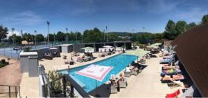 0003 piscine les Lodges Les Lodges