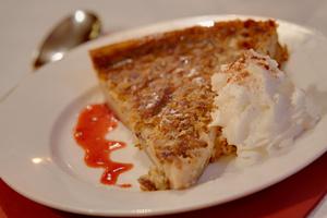 7 tarte dessert patisserie restaurant Lyon Les p tits peres Les p'tits pères