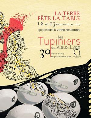 1 presentation des tupiniers du vieux lyon Les Tupiniers du Vieux Lyon