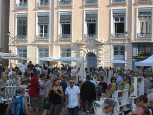 10 festival des tupiniers du vieux lyon Les Tupiniers du Vieux Lyon