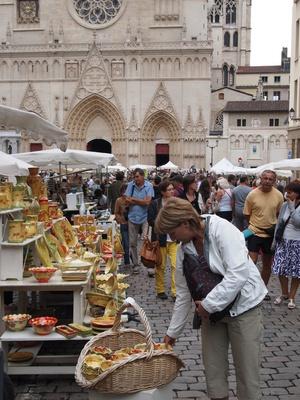 13 festival des tupiniers du vieux lyon  Les Tupiniers du Vieux Lyon