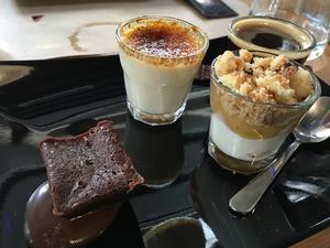005 Livestation DIY restaurant Guillotiere dessert cafe gourmand Livestation DIY