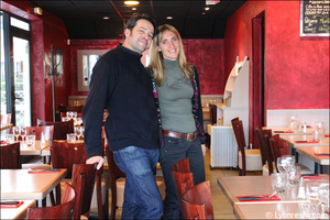 Le restaurant Maison de l'Entrecôte Part-Dieu à 69003 Lyon recommandé