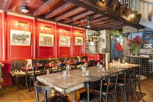 001 Maitre Boeuf Restaurant Maitre Boeuf