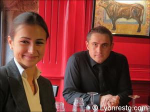 Le restaurant Maitre Boeuf à 69005 Lyon recommandé