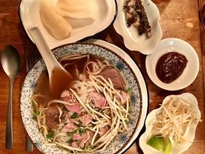 02 Pho bo Mamasa portrait restaurant vietnamien Lyon Lyonresto Mamasan