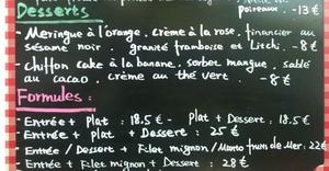 7 dessert Manto