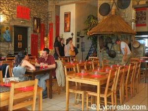 62 salle Messob restaurant Ethiopien