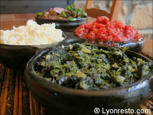 71 messob plat Messob restaurant Ethiopien