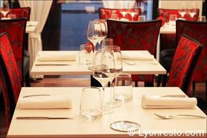 03 tables restaurant lyon franco peruvien gastronomique lyon Miraflores