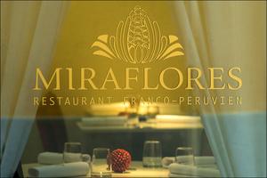 093 vitre logo restaurant lyon franco peruvien gastronomique lyon Miraflores