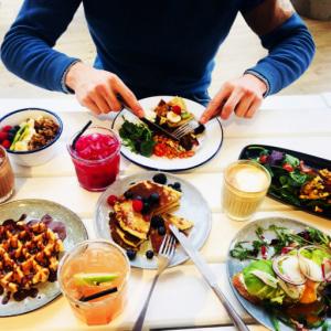 03 modjo restaurant Lyon Part Dieu  Modjo
