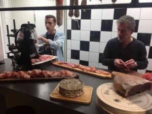 04 le Modjo restaurant tapas Lyon Part Dieu  Modjo