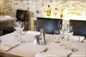 Photo  093-table-details-restaurant-italien-momento-sapori-e-vini-lyon.jpg Momento Sapori e Vini