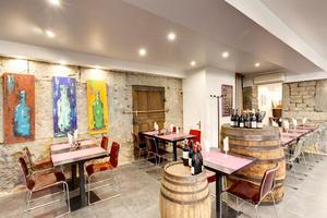 003 restaurant my soiree Lyon bar a vin My Soirée