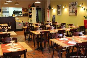 02 salle restaurant namdo lyon Namdo Part Dieu