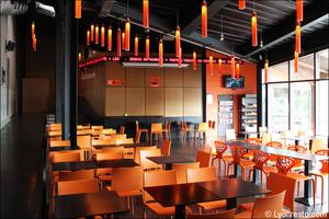 001 salle guitoune ninkasi snack gerland restaurant lyon Ninkasi Gerland