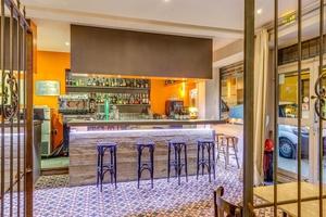 001 O Jardin restaurant Valmy salle bar O Jardin