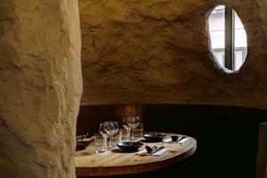 003 Oto oto restaurant japonais Lyon Guillotiere insolite grotte Oto Oto - concept japonais