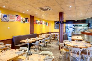 002 Pani Jo restaurant italien Lyon Guillotiere salle Pani Jo