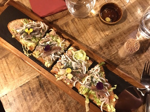 01 Pepito Bellota tapas restaurant Lyon lyonresto  Pepito Bellota