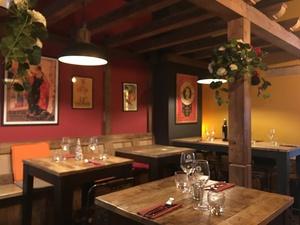 02 Pepito Bellota tapas restaurant Lyon lyonresto  Pepito Bellota