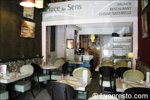 0002 salle rdc restaurant place des sens foch Place des Sens