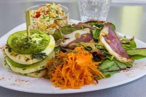 0004 place des sens plat restaurant lyon foch Place des Sens