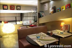 0007 mezzanine restaurant place des sens foch Place des Sens
