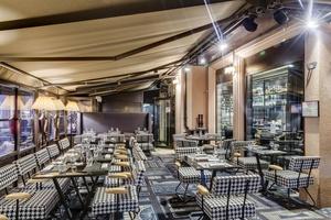006 Plethore et Balthazar restaurant Lyon rue merciere salle Pléthore et Balthazar