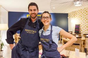 Le restaurant Popotte & Co à 69009 Lyon recommandé