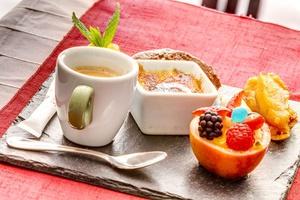 001 Pourquoi Pas Lyon Restaurant cafe gourmand Pourquoi Pas