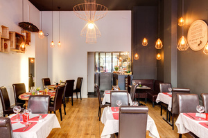 002 Pourquoi Pas Lyon Restaurant salle Pourquoi Pas