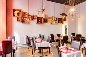 004 Pourquoi Pas Lyon Restaurant salle Pourquoi Pas