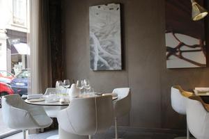 005 restaurant lyon prairial salle  Prairial