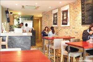 5 salle ensemble restaurant japonais asiatique ramen djizan lyon Ramen Djizan